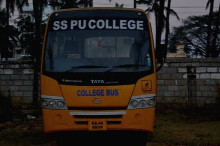 SS Pre-University College-Transport