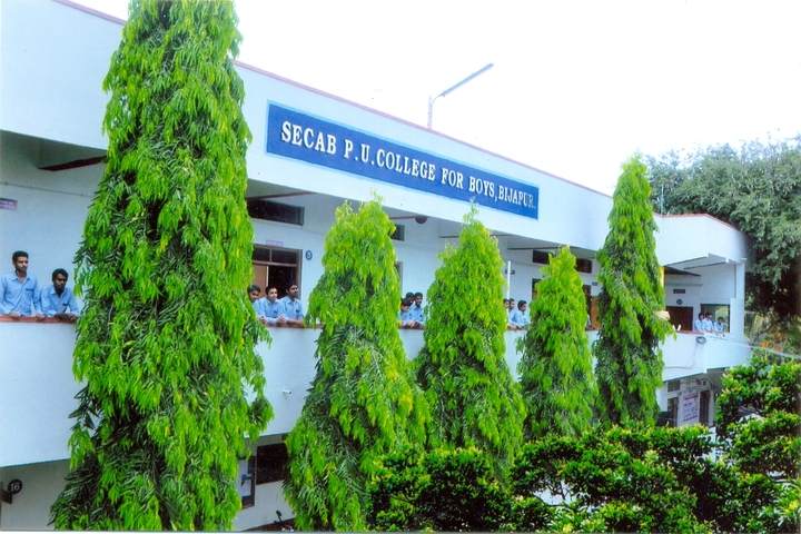 SECAB Pre-University College for Boys-Campus