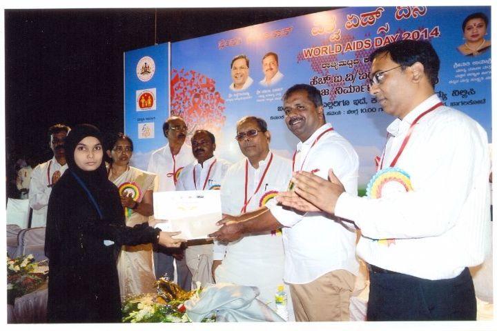 SECAB Pre-University College for Boys-Prize Distribution