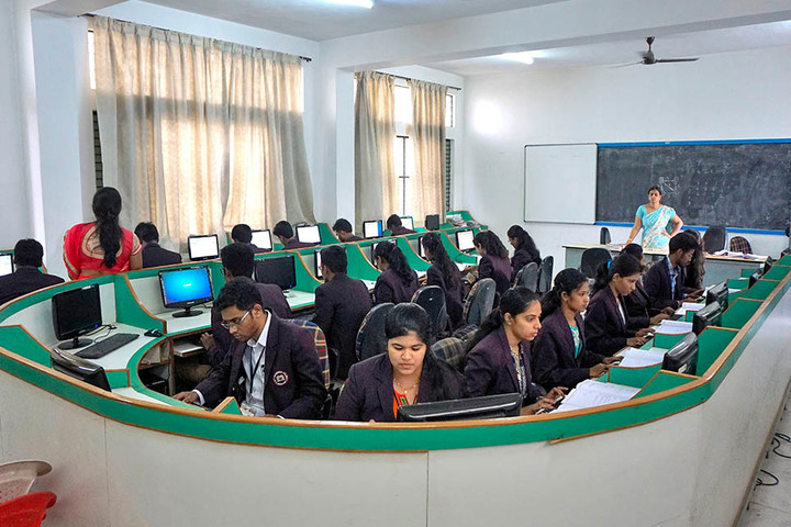City College-Computer Lab