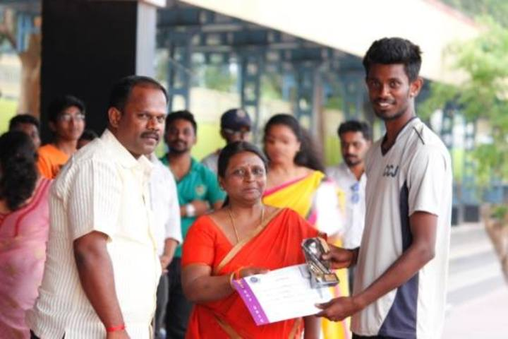 City College-Prize Distribution