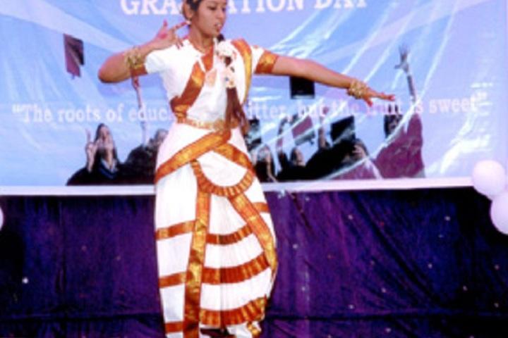Bangalore City Pre University College-Events