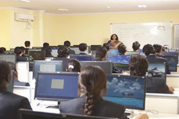 Bangalore City Pre University College-IT-Lab View