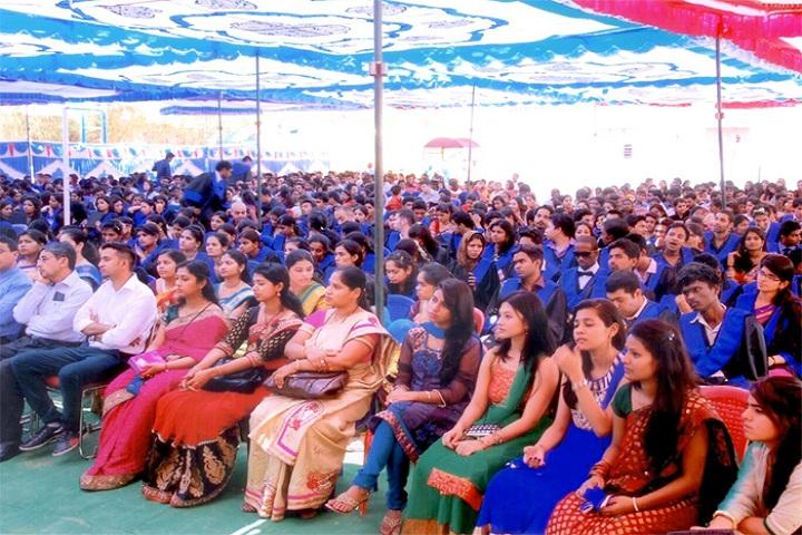 Bangalore City Pre University College-Others