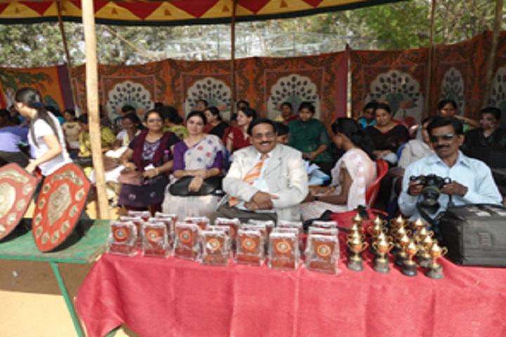Bangalore City Pre University College-Prize