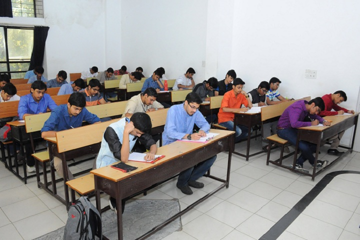 RV Pre University College-Classroom View