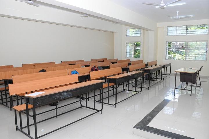 RV Pre University College-Classroom