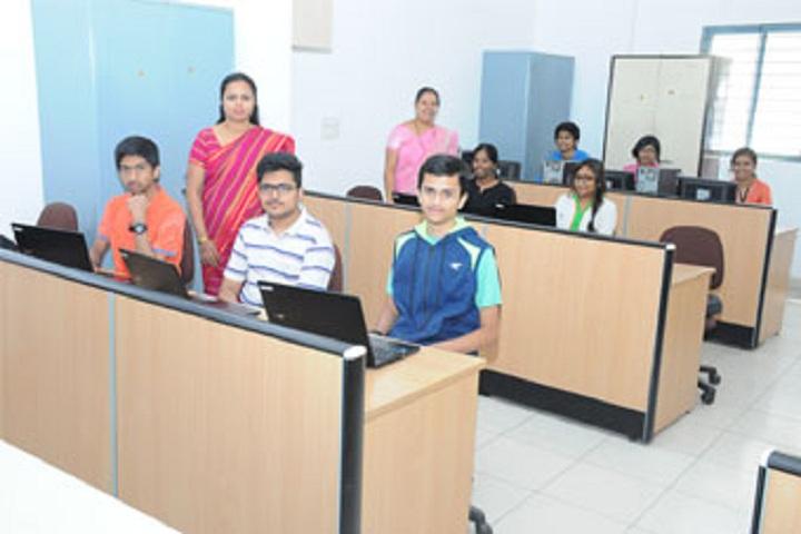 RV Pre University College-IT-Lab