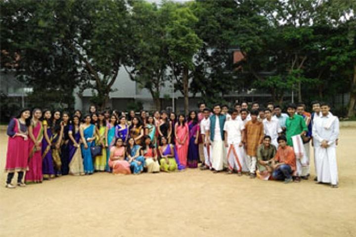 RV Pre University College-Playground