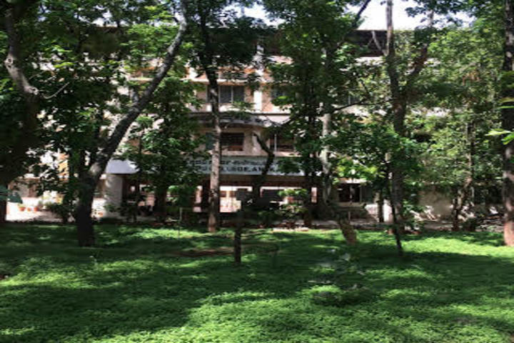 St Josephs Pre-University Colleg-Campus
