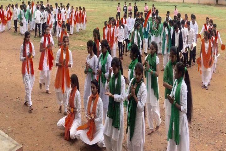 St Josephs Pre-University Colleg-Independence Day