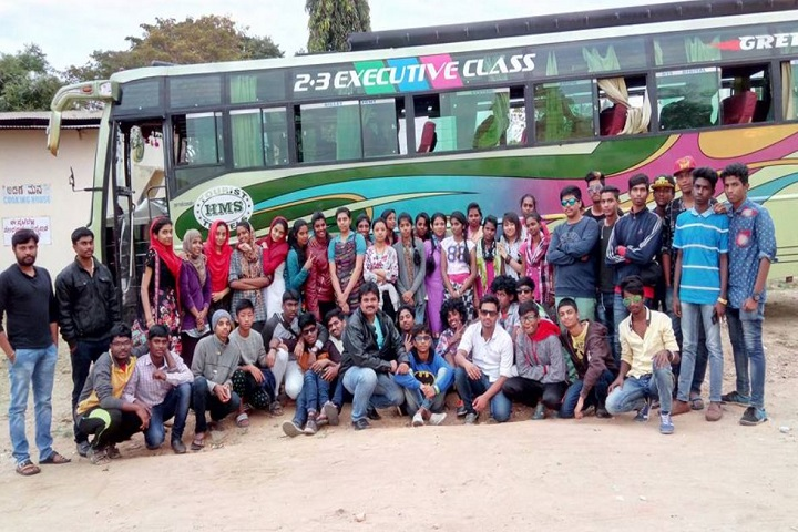 St Meeras Pre-University College-Educational Tour