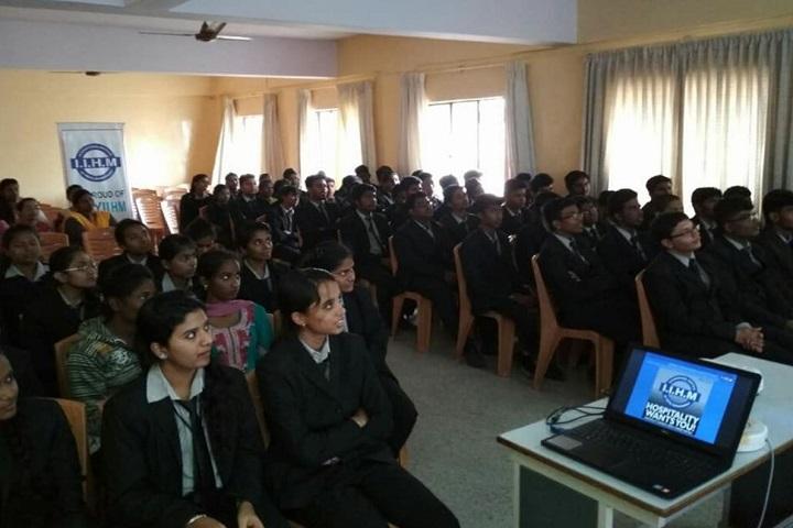 St Meeras Pre-University College-Seminar Hall