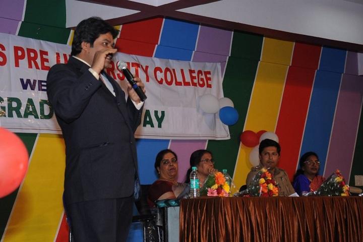 St Meeras Pre-University College-Seminar
