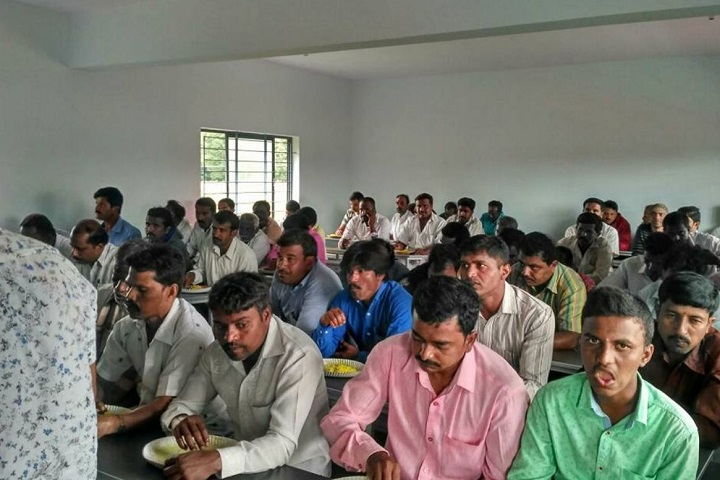 Akshara Pre-University College-Classroom