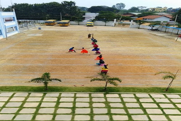 Akshara Pre-University College-Sports