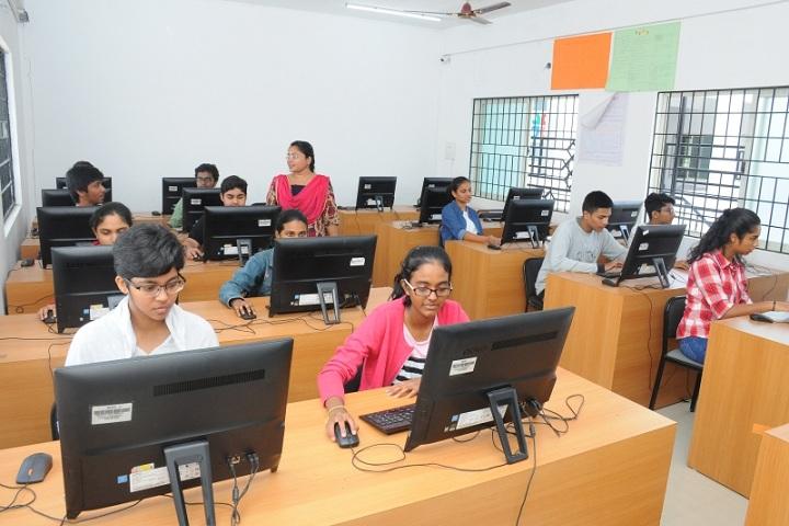 Base Pre University College-IT Lab
