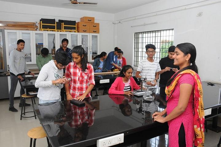 Base Pre University College-Physics Laboratory