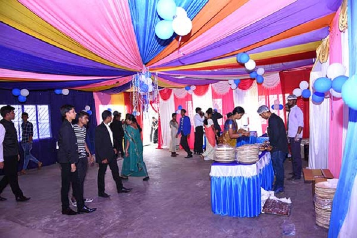 Prayukthi Pre University College-Others