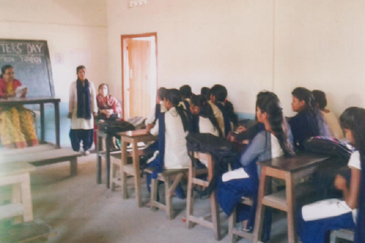 Public Higher Secondary School-Voters Day
