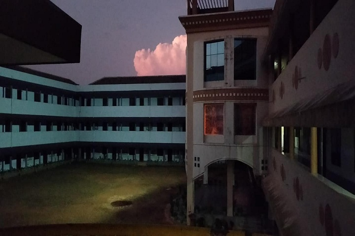 St Norbert Pre University College-Campus View
