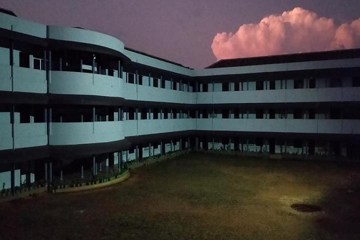St Norbert Pre University College-College Building