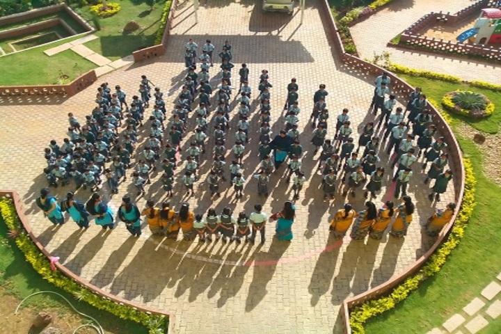 Innovative Pre-University College-Assembly