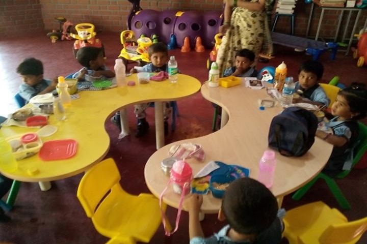Innovative Pre-University College-Classroom Activities