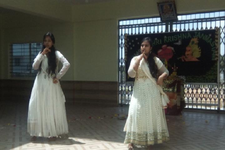 Innovative Pre-University College-Festivals Celebration