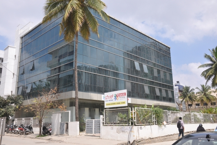 BASE Pre-University College-Campus