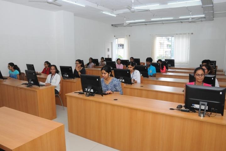 BASE Pre-University College-Computer Lab