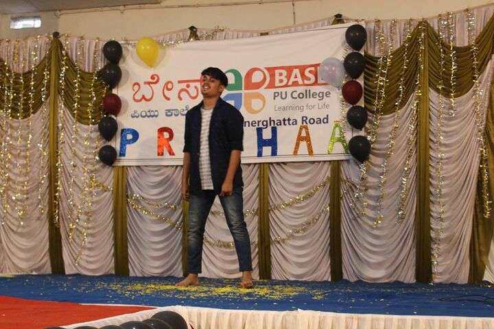 BASE Pre-University College-Event