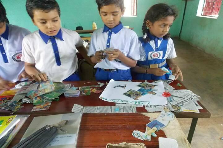National Convent School-activity
