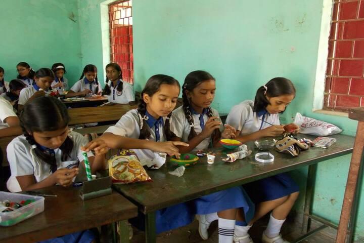 National Convent School-activity1