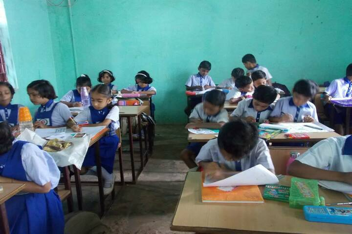 National Convent School-drawing competitiom