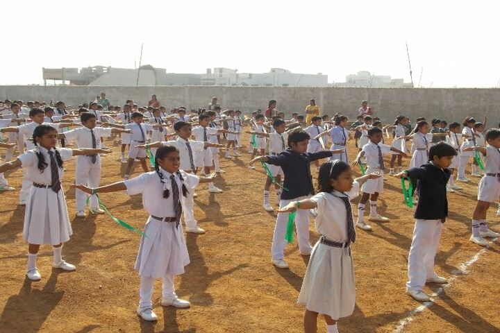 National Convent School-exercise