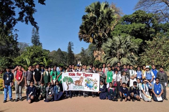 UAS And VC Pre-University College-Tour