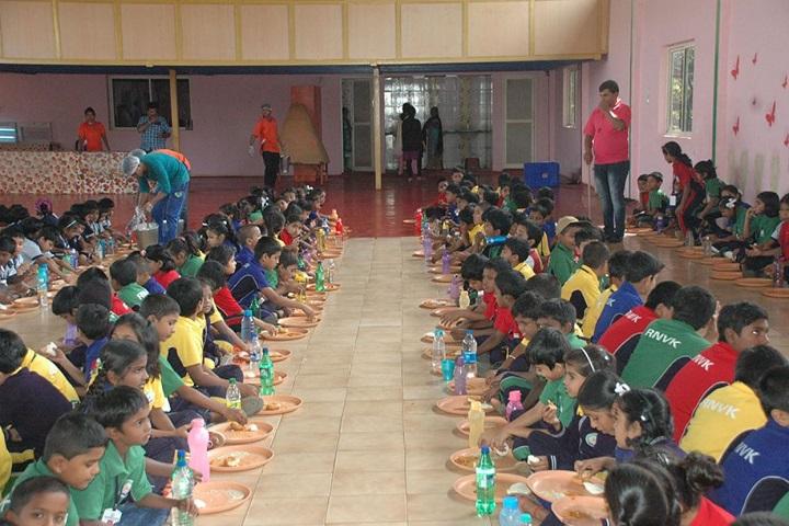 Rashtriya Navodaya Vidya Kendra-Childrens Day