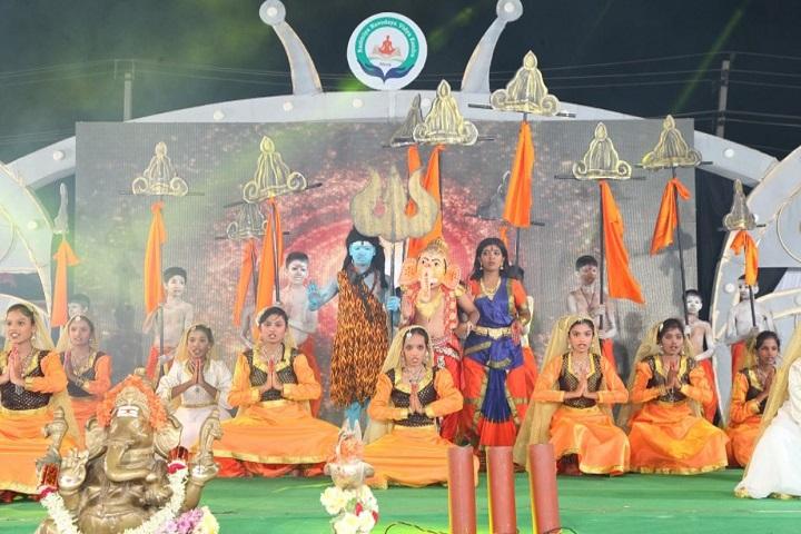 Rashtriya Navodaya Vidya Kendra-Dance