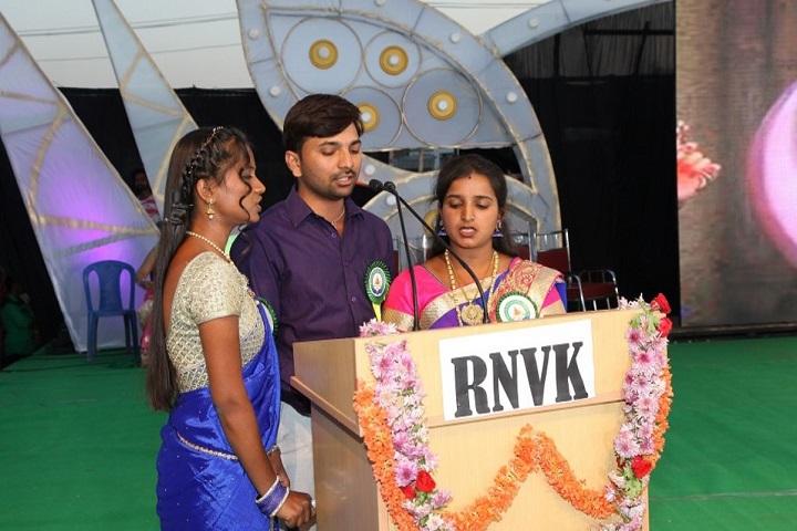 Rashtriya Navodaya Vidya Kendra-Others