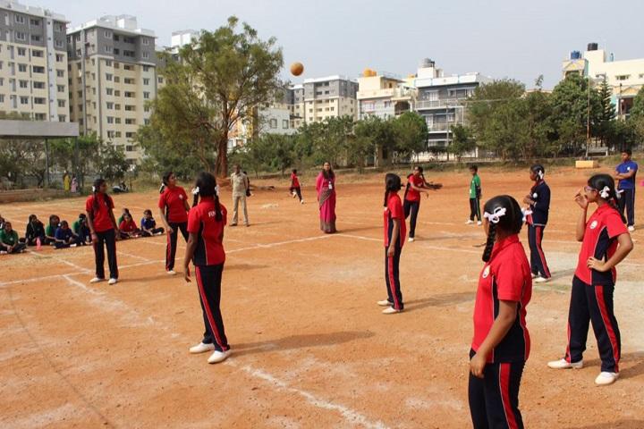 Rashtriya Navodaya Vidya Kendra-Sports