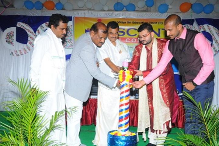 Ascent Pre-University College-Foundation Day