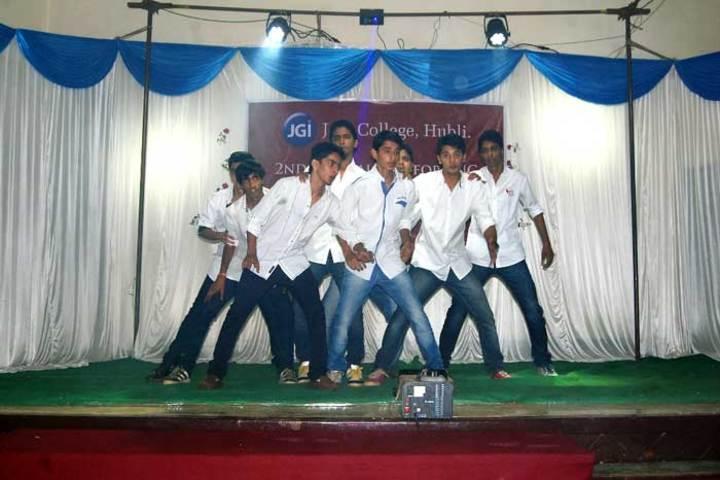 Jain Pre-University College-Event