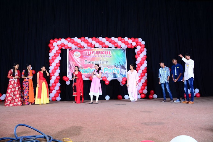 Gurukul Pre University College-Events