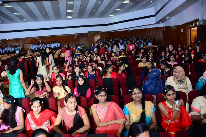 Gurukul Pre University College-Others