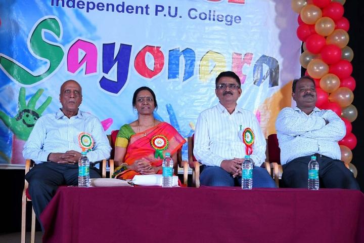 Gurukul Pre University College-Programme