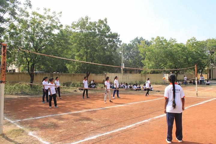 Gurukul Pre University College-Sports
