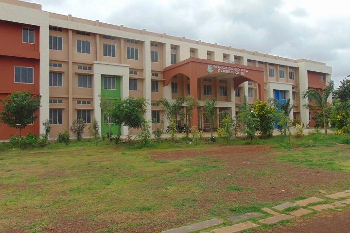 St Xaviers Pre University College-Campus-View
