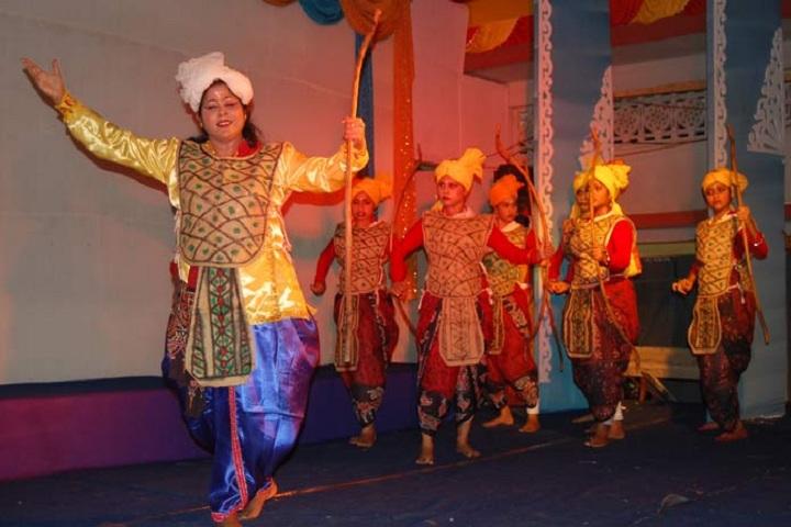 Dinanath Nabakishore Girls High School-Events