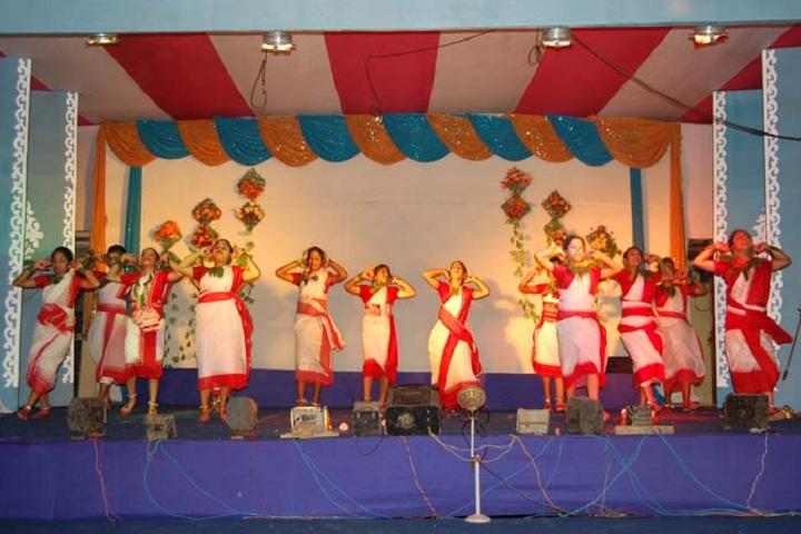 Dinanath Nabakishore Girls High School-Function